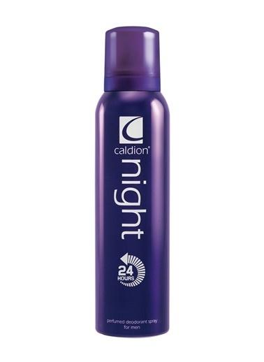 Hunca Caldion Nıght Bay Deodorant 150 Ml Renksiz